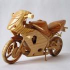 miniaturas_de_motocicletas_de_madeira