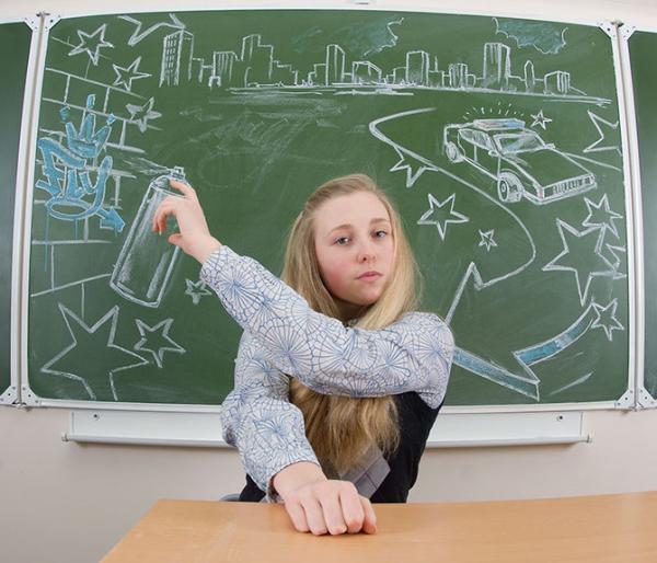 Transformando a sala de aula num espaço mais divertido
