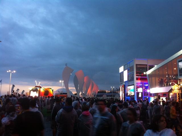 Dicas para o Rock In Rio 2011