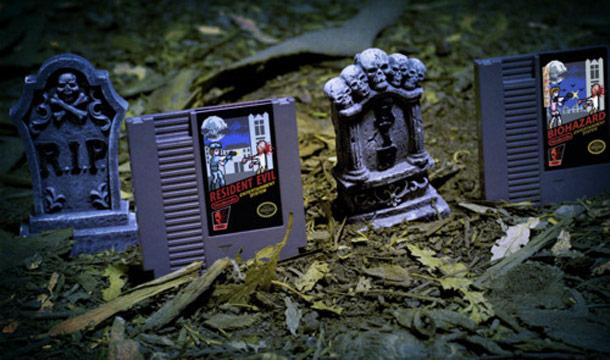 Angry Birds e outros grandes jogos atuais recriados para o NES?!