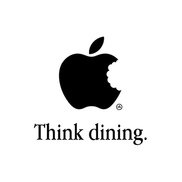 Pensando diferente: um tributo à Apple