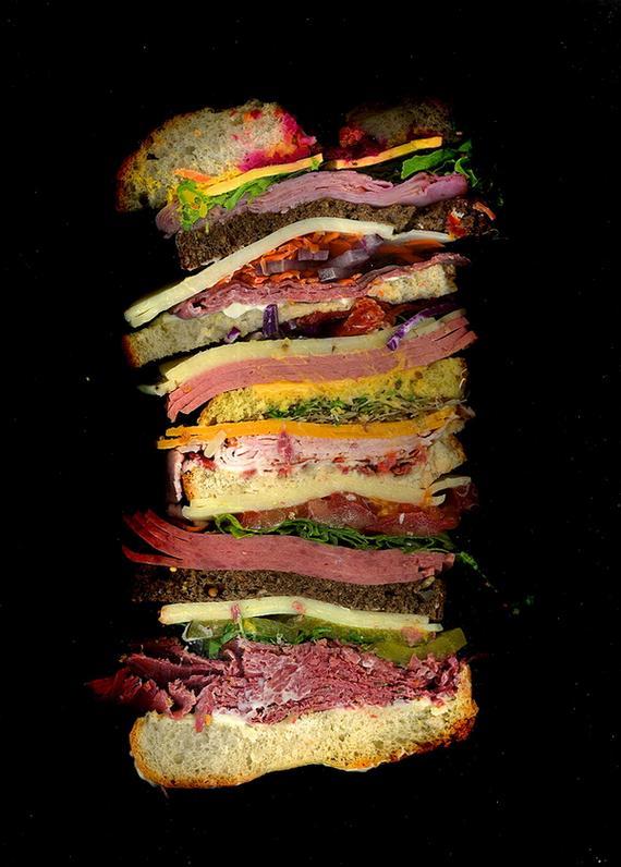 Projeto fotográfico: Skanburger
