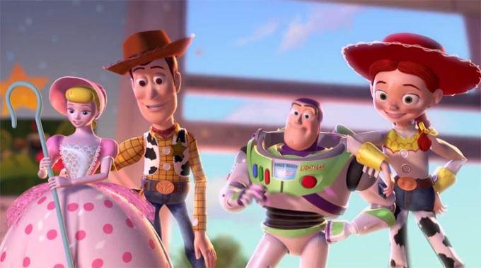 A magnífica representação das emoções nos filmes da Pixar