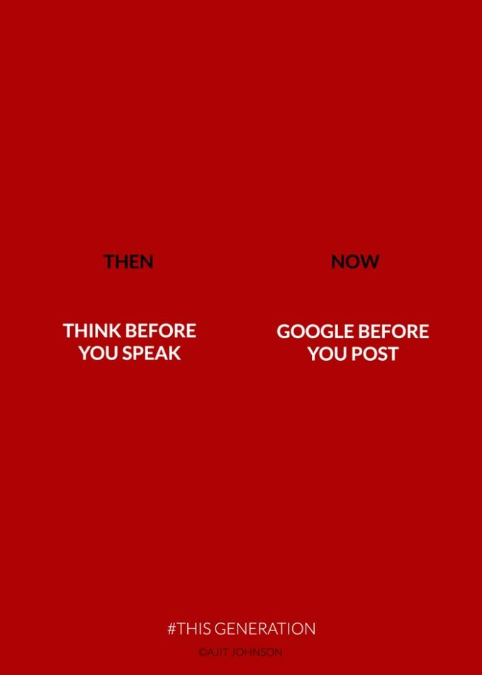 21 imagens minimalistas que caracterizam nossa geração viciada por tecnologia