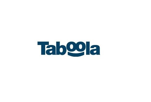 Taboola recommended post advertising platform