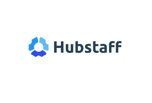 Hubstaff review logo