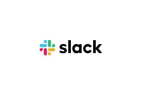 Slack review logo