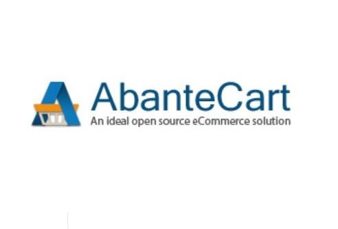 abantecart eCommerce website builder application review