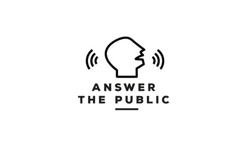 Answer the public review logo