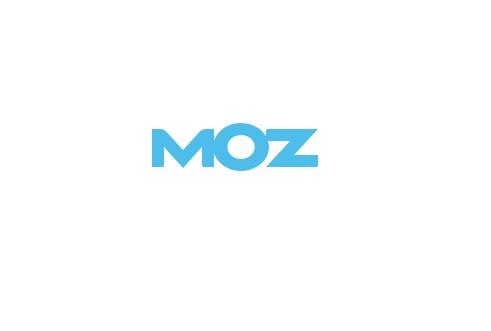Moz review logo