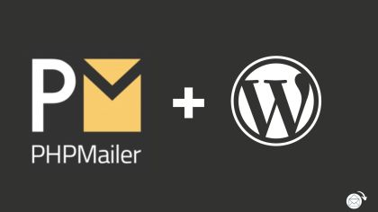 PHPMailer and how does it work with WordPress