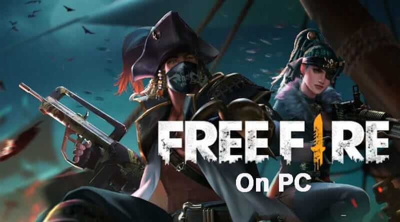 Free Fire: How to Download and Install
