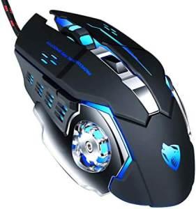 4000 DPI Mouse