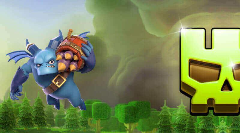 New Super Minion in Clash of Clans