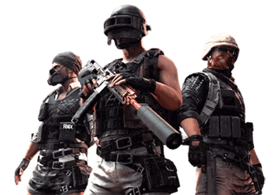 Gorgeous PUBG Mobile Clan Names 2020