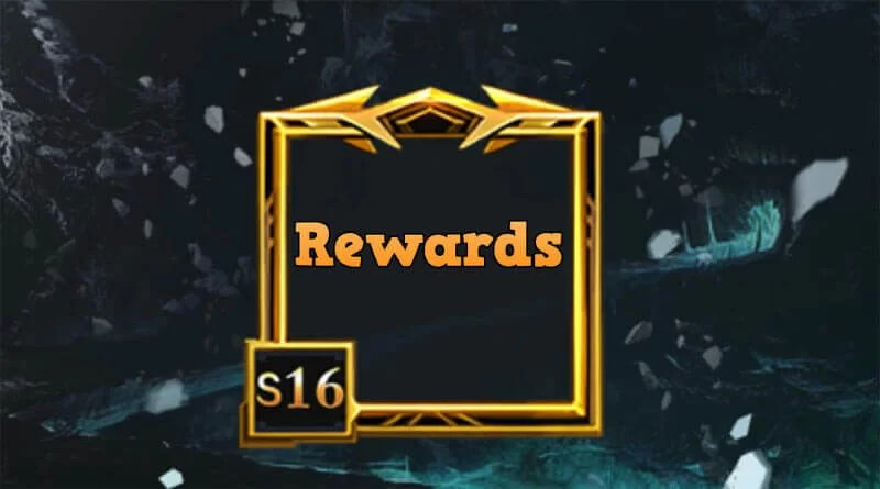 PUBG Mobile Season 16 Rewards