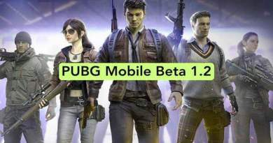 Download PUBG Mobile 1.2 Beta APK for Android