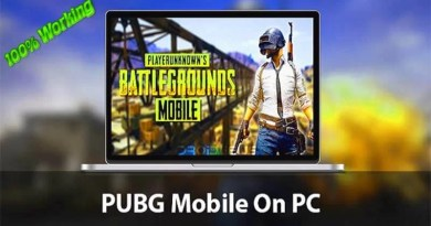 How to Play PUBG Mobile on PC 100% Working Method