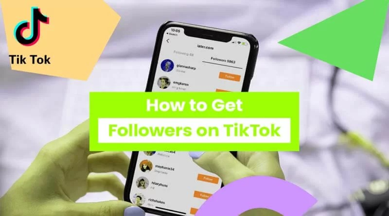 How to Get Followers on TikTok 10 Ways to Trigger GROWTH SPIKES