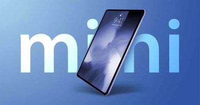 New iPad Mini Pro Launching in the mid of 2021 (Apple March Event 2021)