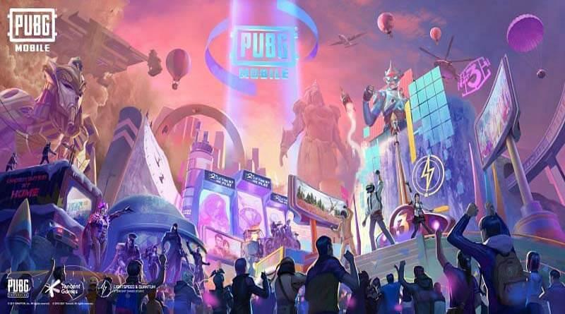 When will PUBG Mobile season 18 end