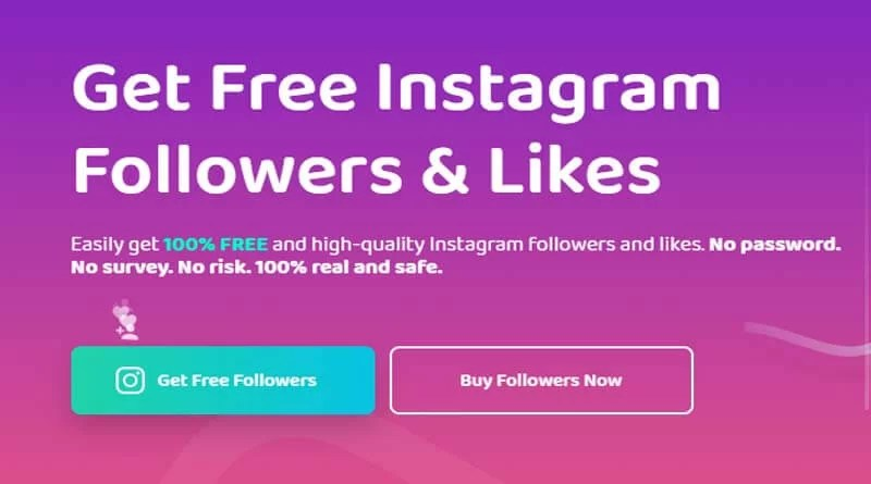 How to Get Free Instagram Followers and Likes