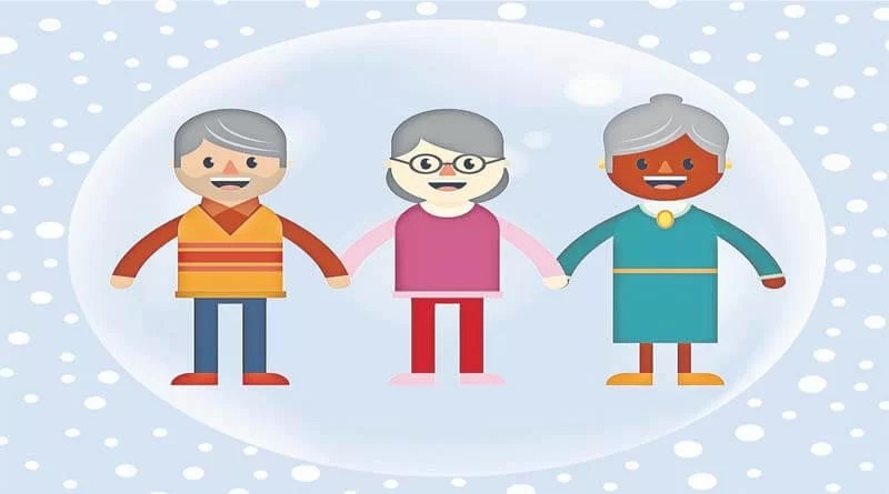 Help Seniors During COVID -19