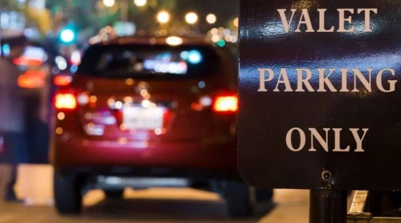 Automated software Need of the hour at Valet Parking Kiosks