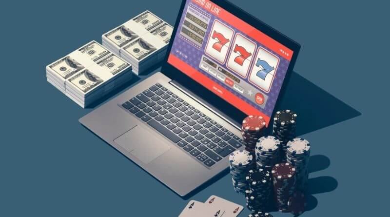 The much greatly online casino games- Judi slot online