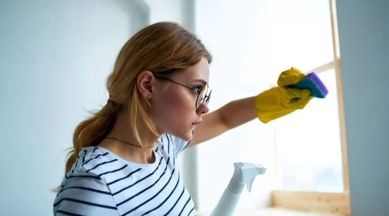 6 key benefits of hiring professional home cleaning services in New Zealand