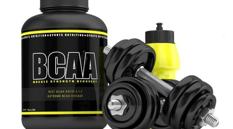 When to Use BCAA Supplements