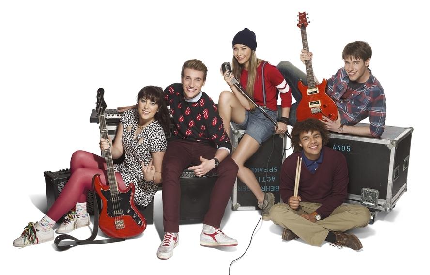 music media entertainment