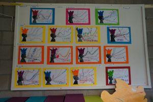 Verjaardagskalender Maken Basisschool   Wiring Library