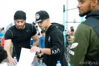 حسين الموسوي و Popeye