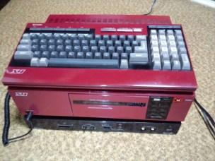 「X1のテープ派」の画像検索結果