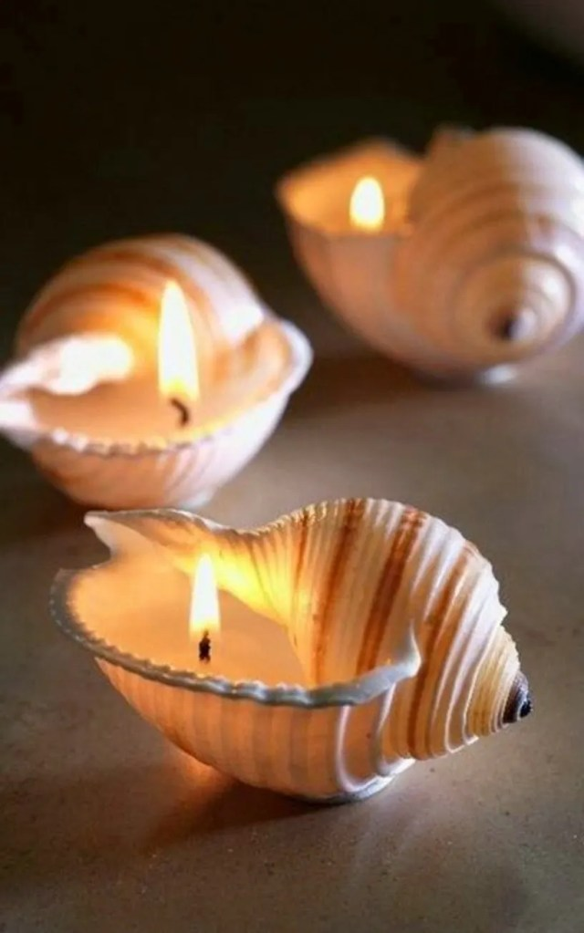 Image result for diy candle holders