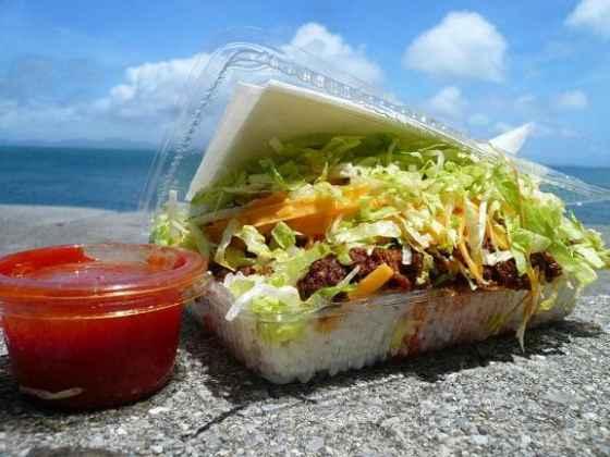 「タコライス 沖縄」の画像検索結果