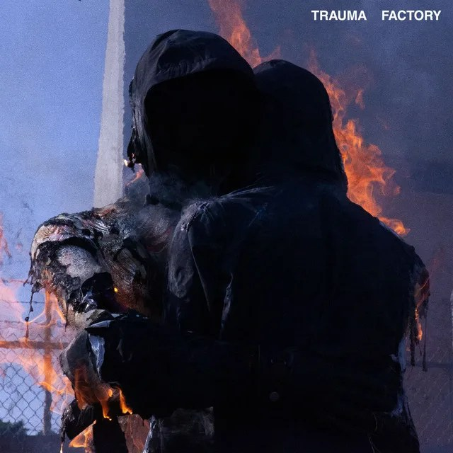 NOTHING, NOWHERE. / TRAUMA FACTORY - 輸入盤 最新新譜情報 【BUYER'S EYES】