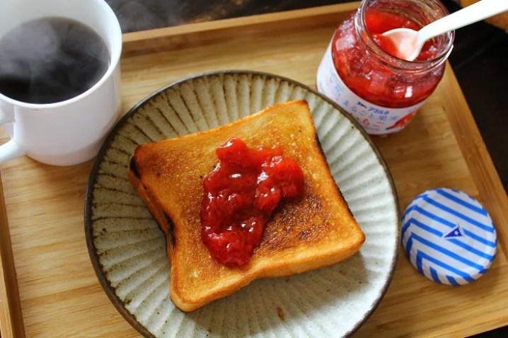 ダイエット 食パン 食べる 方法 塗った 良い 理由