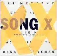 Song X re-issue