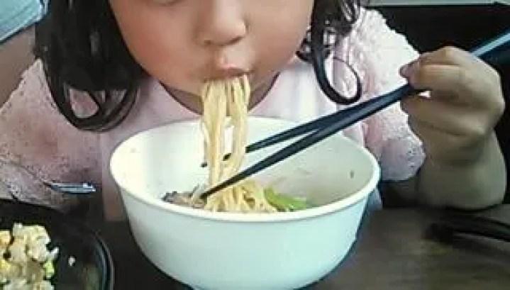 「ラーメン 3歳児」の画像検索結果
