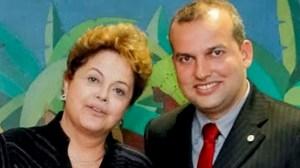 Dilma e Eurípedes