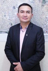 Germano Guedes de Souza Leal é administrador da Estrutural