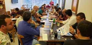 ABBP - Associação dos Blogueiros de Política do DF e Entorno