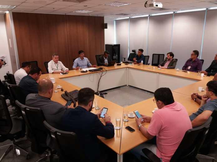 ABBP - Associação de Blogueiros de Política do DF e Entorno