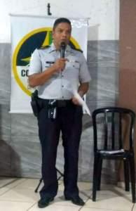 Leiber Alves de Souza
