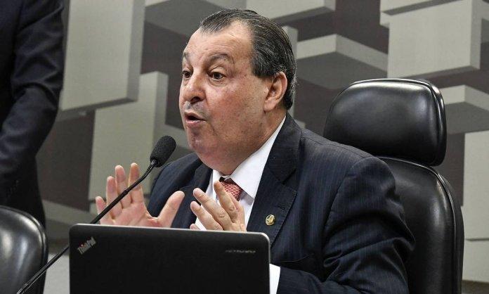Senador Omar Aziz (PSD/AM)