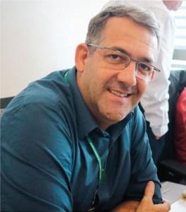 Valdemar Medeiros