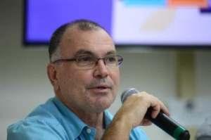 Guilherme Franco Netto, pesquisador da Fiocruz