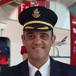 Comandante Luiz Fernando Rocha Monteiro
